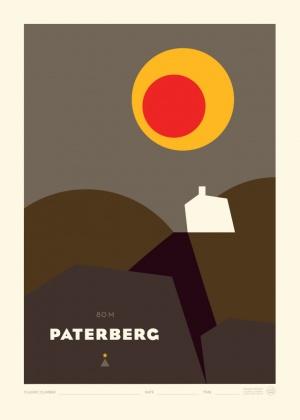 Paterberg poster