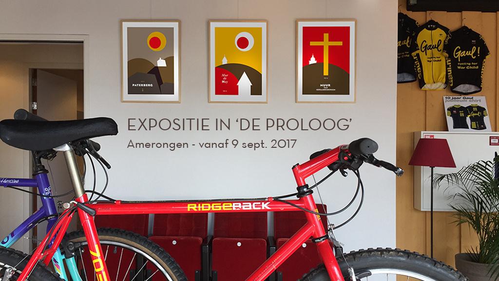 Expositie De Proloog