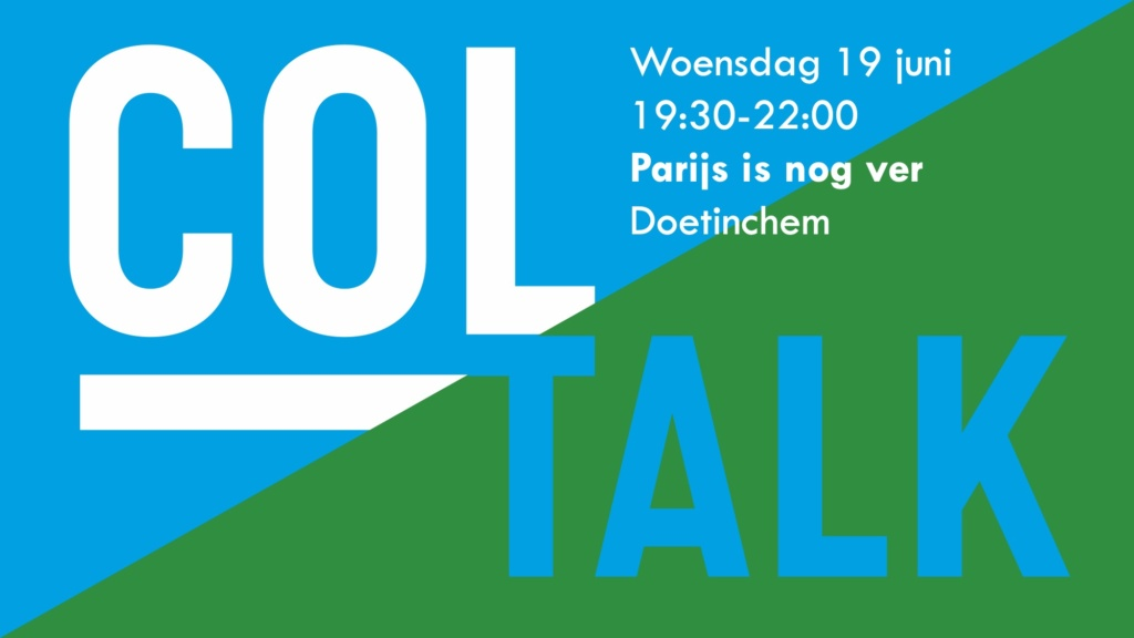 Coltalk Doetinchem