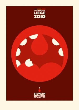 Poster Syvain Chavanel