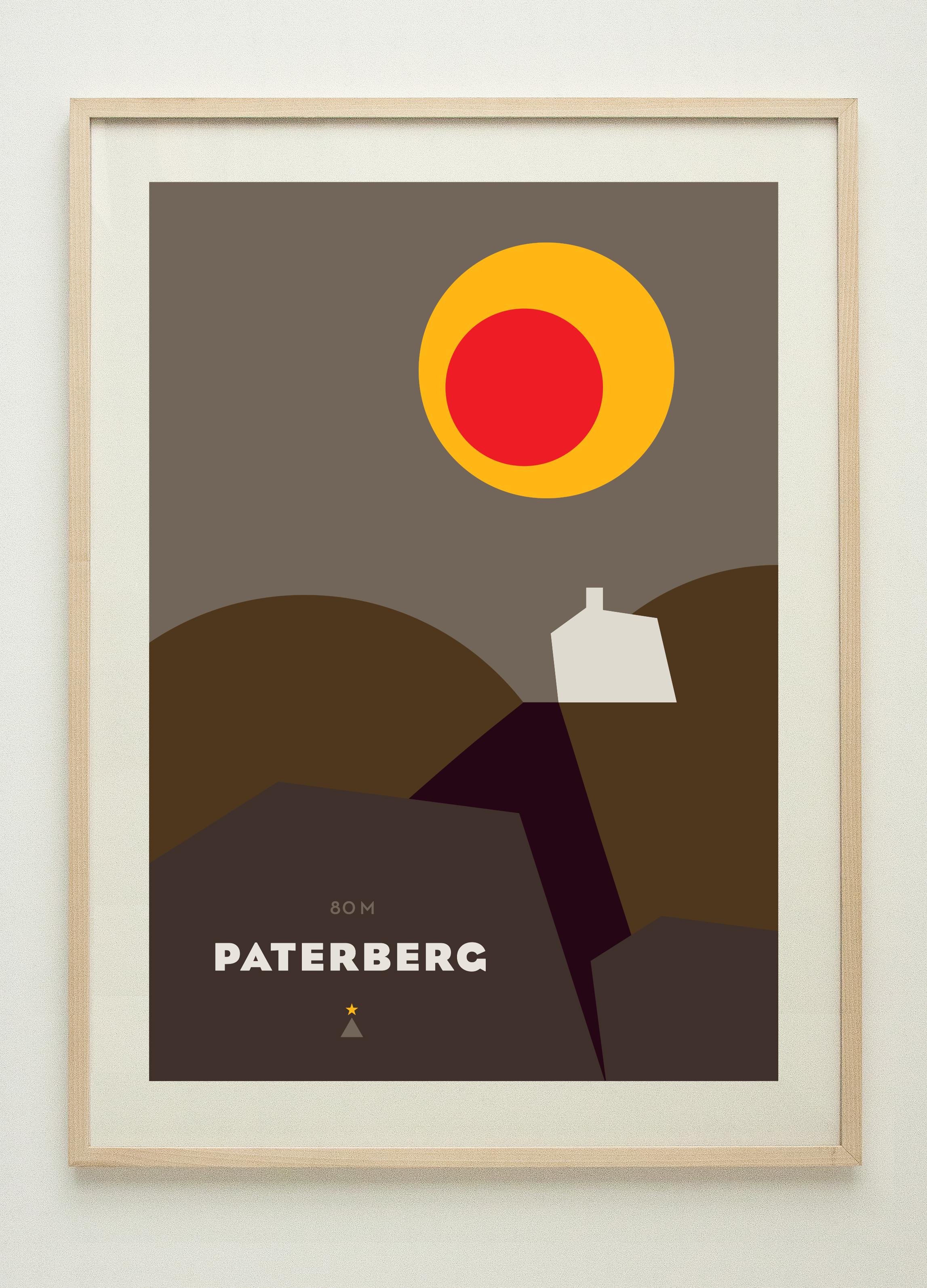 Paterberg_ingelijst