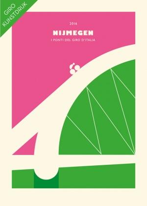 GIRO_Nijmegen-kunstdruk