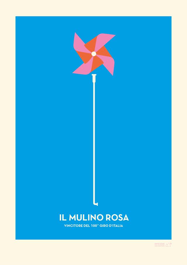Il Mulino Rosa