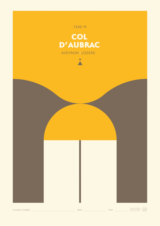 Col d'Aubrac