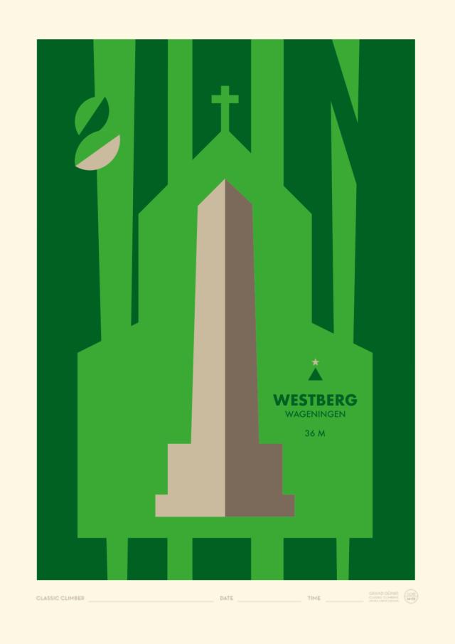 Westberg zuil