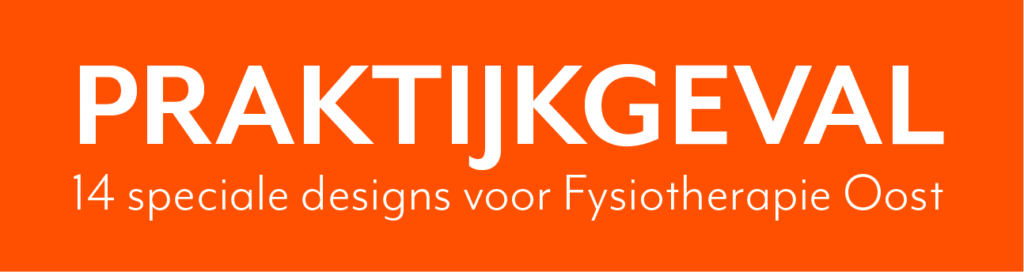 Fysiotherapie Oost special serie